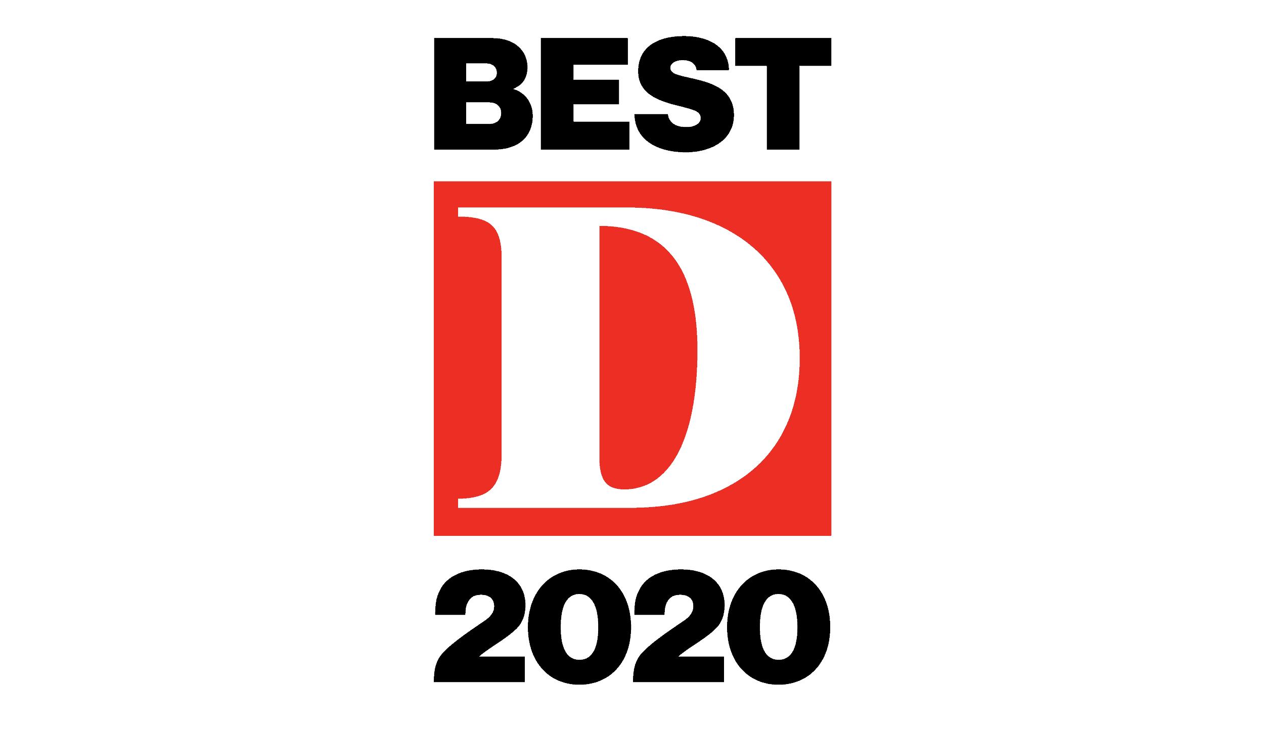 Dr. Chris Miller named 2020 Best Doctor By D Magazine